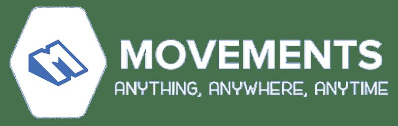movements logo